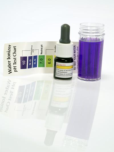 pH-test-reagent